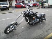 2003 Bourget FATSO 1600cc 1600cc