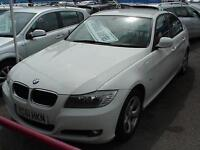 2011 BMW 3 SERIES 320d EfficientDynamics