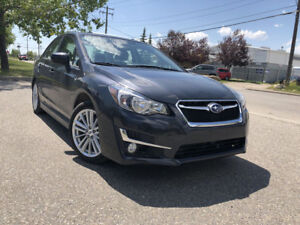 "2015 Subaru Impreza 2.0i Sedan w/ Backup Camera ""18K ONLY"""