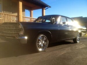 1967 Ford Galaxie in mint condition for sale