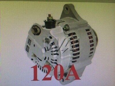 HIGH AMP Alternator Chevrolet Tracker Suzuki Vitara 1999-2002 30021755 A5TA3891