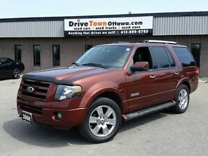 2008 Ford Expedition Limited 4x4