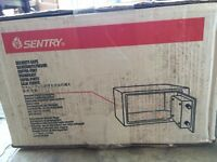 Sentry security safe 11.5l - brand new