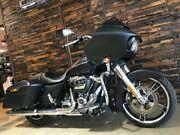 2017 Harley-Davidson Fltrxs Road Glide Special 1700CC Cruiser 1745cc Newstead Brisbane North East Preview
