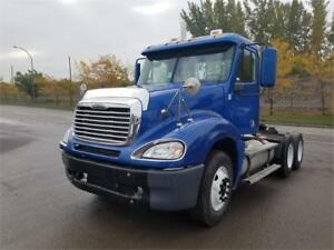 2007 FREIGHTLINER COLUMBIA DAYCAB