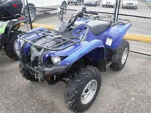 2014 Yamaha Grizzly 700 YF70GP Atv WE FINANCE GOOD, BAD CREIDT