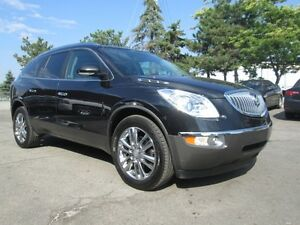 2011 Buick Enclave CXL LEATHER DUAL SUNROOF AWD!!