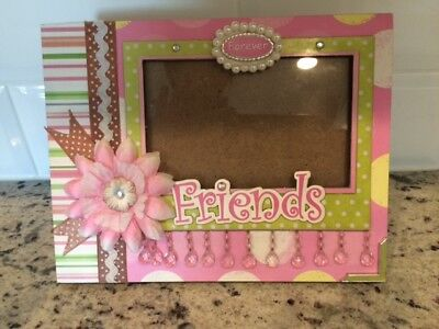 - 4 X 6  Picture Frame