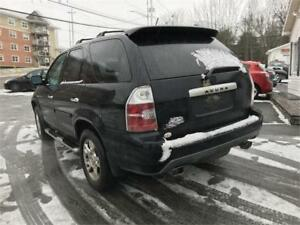 2006 Acura MDX w/Touring Pkg As Is On Consignment