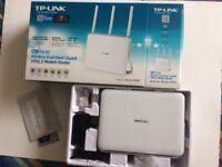 TP-LINK AC1900 Router, Archer VR900