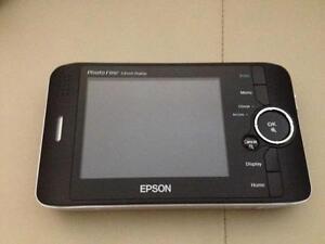 epson p2000 40GB