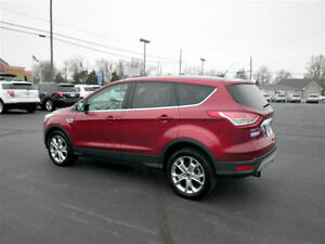 2013 Ford Escape SEL with 2 YEAR WARRANTY