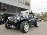 1971 VW DUNE BUG RARE FIND ONE OF A KIND ACCESSORIZED MUST SEE M
