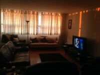 SUPERB APT- ROOM FOR RENT @ DONMILLS- FMALE ONLY- JULY1ST