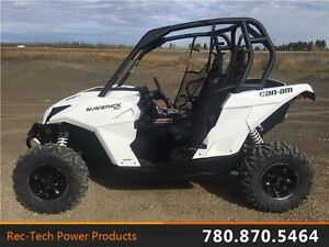 2016 Can-Am Maverick XC 1000 NEW 2 years warranty included