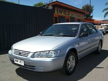 2000 Toyota Camry MCV20R (ii) Touring 5 Speed Manual Sedan Enfield Port Adelaide Area Preview