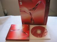 Adobe Acrobat X, Professional Version (Mac)
