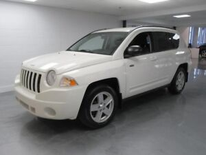 Jeep Compass 4WD NORTH EDITION 2010