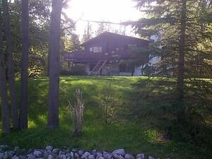 Blue Mountain Chalet For Rent