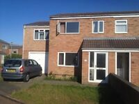 A six bedroom property located off Hollow Way, HMO Licensed