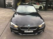 2012 BMW 328I F30 Black Sports Automatic Sedan Concord Canada Bay Area Preview
