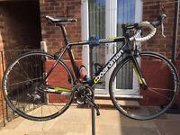 Boardman Team Carbon 2014 Road Bike 53cm - Medium