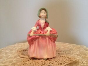 Royal Doulton Figurine - Bo Peep
