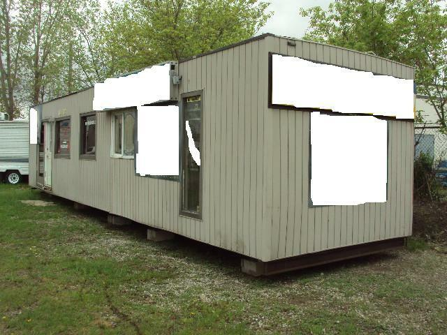 office trailer park models windsor region kijiji