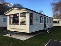 Static Caravan Dawlish Warren Devon 2 Bedrooms 6 Berth Willerby Westmorland