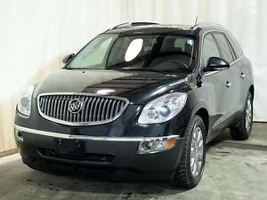 2012 Buick Enclave CXL AWD Leather, Quads, Sunroof