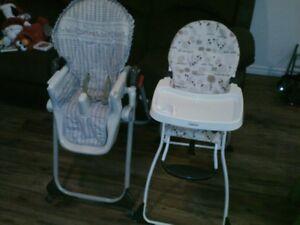 High Chairs Belleville Belleville Area image 1