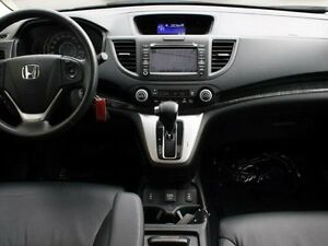2014 Honda CR-V AWD/LEATHER/HEATED FRONT SEATS/NAVIGATION Edmonton Edmonton Area image 8