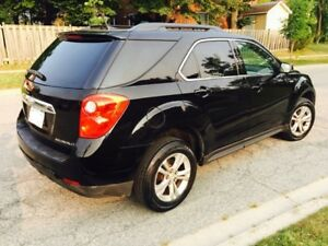 2010 Chevrolet Equinox Mint Condition,LT SUV, Crossover