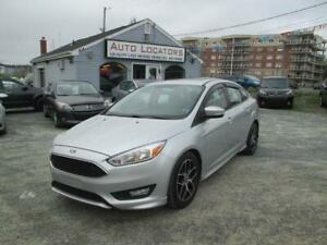 2015 Ford Focus SE SPORT!! ONLY $59 WKLY!!