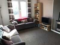 2 BED FLAT WITH GARDEN