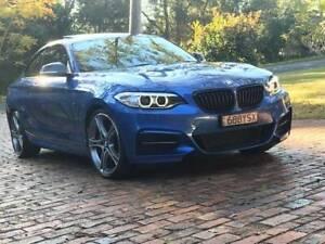 BMW M235i Immaculate