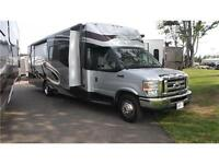 SUPER DEAL 2008 JAYCO MELBOURNE C CLASS MODEL 29 D