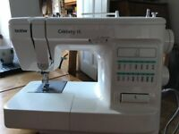 BROTHER CELEBRITY 15 SEWING MACHINE