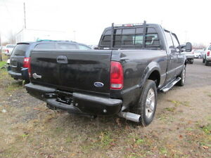 2007 Ford F-250 Pickup Truck London Ontario image 4