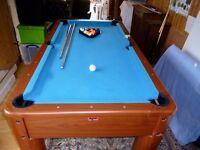 Pool Table - £35