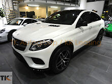 "Mercedes-Benz GLE 350d Coupe AMG *21""/Distronic /NP:101 T'EUR*"