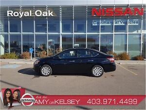 2015 Nissan Sentra S **Bluetooth, Great Commuter Vehicle**