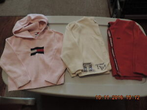 Girl's size 5T Name brand Sweaters and Cardigans London Ontario image 1