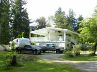 Home with Large Shop (Mission BC)