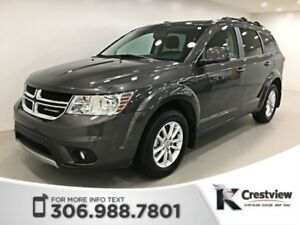 2015 Dodge Journey SXT FWD V6
