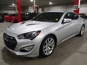 2014 Hyundai Genesis Coupe 2.0T ***MANAGERS SPECIAL***