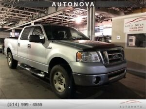 ***2008 FORD F-150***XLT/4X4/TRES PROPRE/514-812-9994.