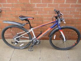 WIGGINS MOUNTAIN BIKE