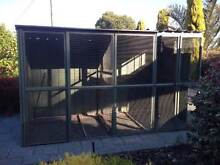 Large Double Bird Avairy For Sale Mundijong Serpentine Area Preview