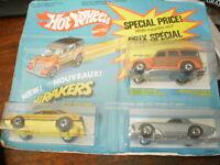 vintage hotwheels